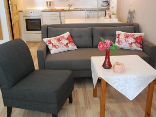 Apartement 'Rosenquarz' für 2 Verliebte