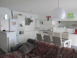 luminoso apartamento, Hendaye