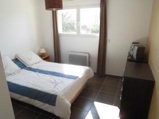 Chambre privée dans village typique catalan, St-Hippolyte
