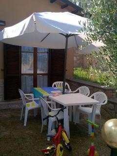 la casa dell ulivo, Monte Castello di Vibio