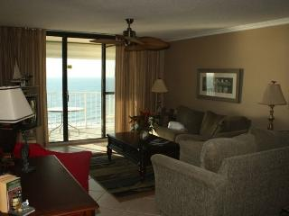 Beach Front - 2/2 Condo - Indoor & Outdoor Pools -, Orange Beach