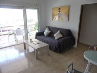 BEACHFRONT APARTMENT SAN JUAN -MUCHAVISTA BEACH, Campello