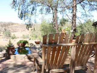 Rancho Callado, Rosarito