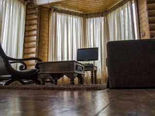 Luxury Chalet 3 nr Arachova Greece & Parnassos Ski