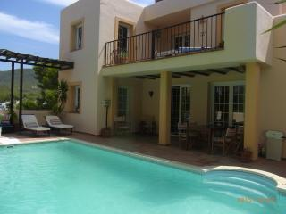 Villa with private pool, Cala Vadella