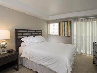 LUXE 1 Bdrm Furnished/ W Office / No Commitment/MO, Santa Monica