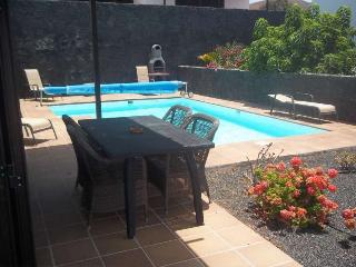2 bedroom Apartment in Yaiza, Canary Islands, Spain : ref 5249343