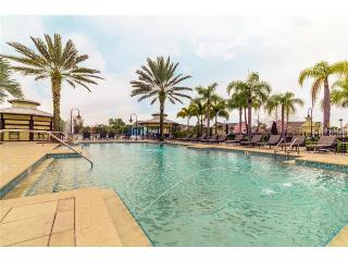 3 Bedroom Runaway Beach Club Resort Villa, Kissimmee