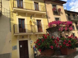 Albergo Diffuso Borgo Retrosi, Amatrice
