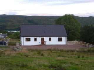 Memorial Cottage, (New Build)  Kilchrenan, Argyll