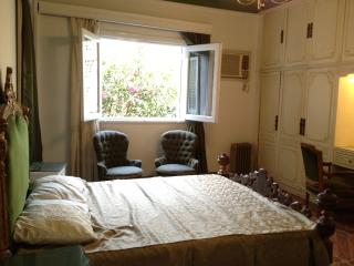 Fully furnished & equipped - AC in all rooms
