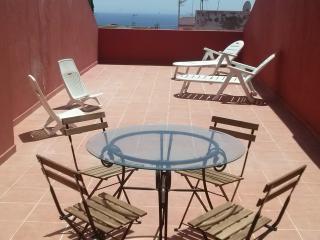 Apartamento confortable en San Isidro