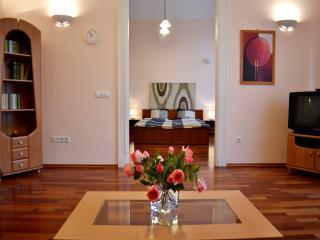 Gabriel Budapest Apartment