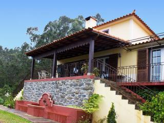 Hostel, Sao Jorge