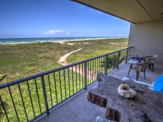 Romantic Beachfront Getaway for Two!, Île de South Padre