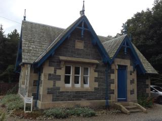 Ardwell House East Lodge