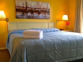 Between Disney and Seaworld 2 Bedroom Sleeps 8, Orlando