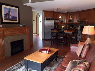 Jacobs Landing 604 Greenbelt 2 Bedroom, Birch Bay