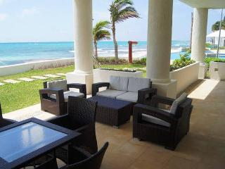 Welcome to Mercury Apartment, Puerto Morelos