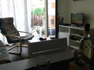 Confortable apartamento en Sant Marti Sarroca.