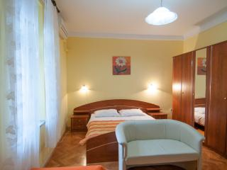 Studio apartment Costabella, Rijeka