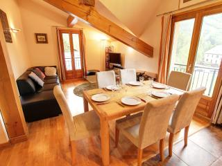 3-bedroom apartment Stac Pollaidh, Chamonix
