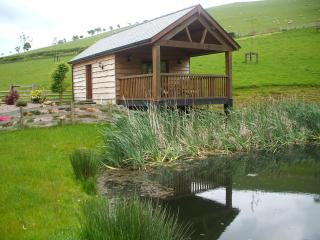 Lily Pond Lodge, Builth Wells