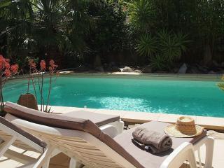 Villa avec piscine proche plages, La Londe Les Maures