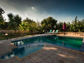 Eco-Farm 4 bedroom Villas with private pool