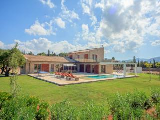 La Vinya, luxury 5 suite villa near Pto Pollenca
