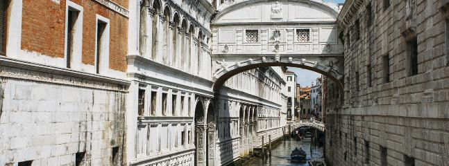 VENICE less than an hour also by train