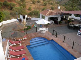 Casa Rural Espinarural