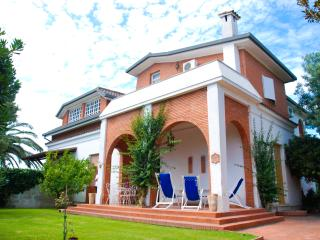 Beautiful Villa a Sbaudia, Sabaudia