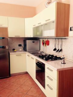 Appartamento moderno in Mantova, Mantua