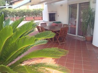 CasaVacanza Ischia con terrazza e Wi-Fi Gratis
