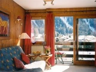 Spacious Ski and Summer Duplex near lift station, Argentière