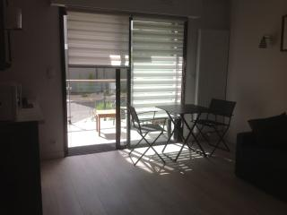 studio neuf vue mer, La Rochelle