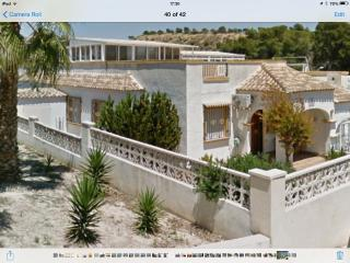 3 Bedroom Villa in La Marina near beaches,freewifi, San Fulgencio