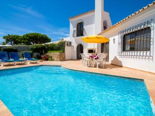 2 bedroom villa in Dunas Douradas near the beach