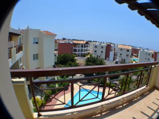 Superior two Bedroom apartment in Artemis Cynthia, Paphos