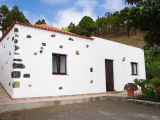 Casa El Nisperero, Fuencaliente de la Palma