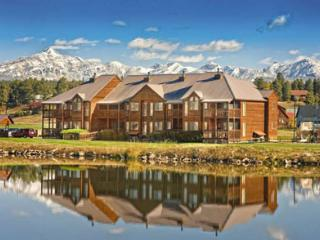 WorldMark Pagosa, CO, Pagosa Springs