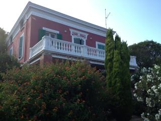 Villa PHILADELPHIA, Carloforte