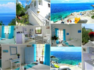 PaxosBlue Pure Traditional Sea View Villas, Gaios