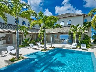 Villa Bonita at Prospect, Barbados - Beachfront, Luxury, West Coast, Private Pool