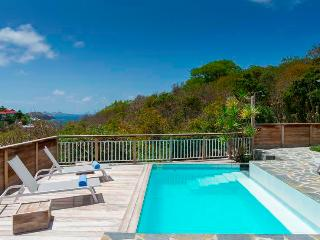 Apsara at Flamands, St. Barth - Ocean View, Pool, Short Drive To Beach