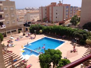One Bed pool veiw apart Costa Marina, Cabo Roig