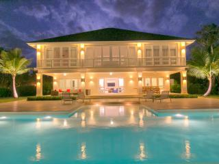 Incredible 5 BRD Villa - Hacienda A21, Punta Cana
