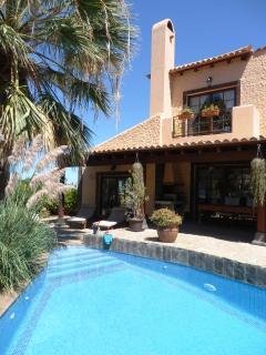 Villa Mar Y Monte
