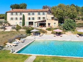 Bliss Provencal Large house rental in the Var - provence, Draguignan